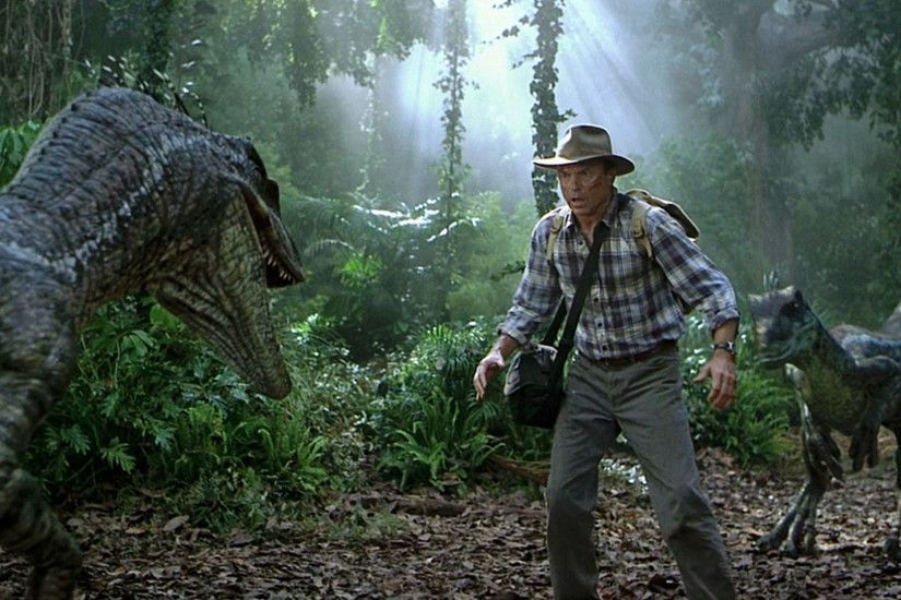 Jurassic Park III Official Clip - Returning the Raptor Eggs - 2001 |  Fandango MOVIECLIPS