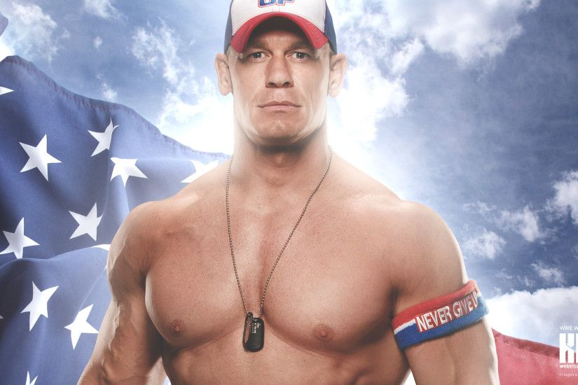 2016 John Cena Wallpapers - HD Wallpapers Backgrounds of Your Choice
