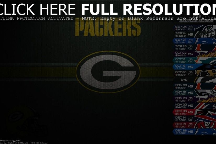 Perfect Green Bay Packers Wallpaper