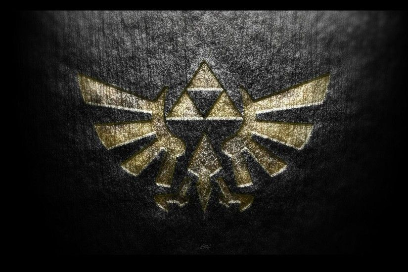 Triforce-Wallpapers