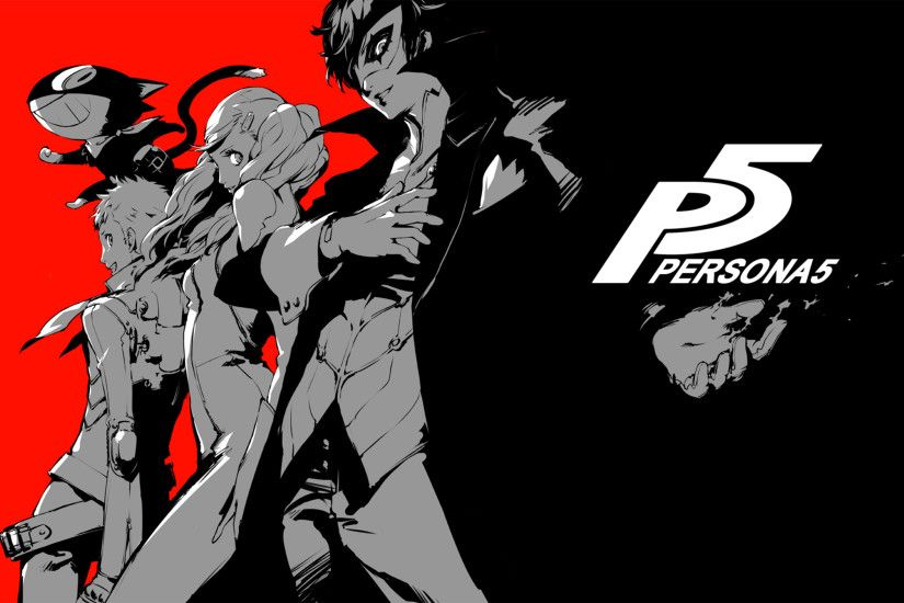 ... persona 5 wallpapers in ultra hd 4k ...