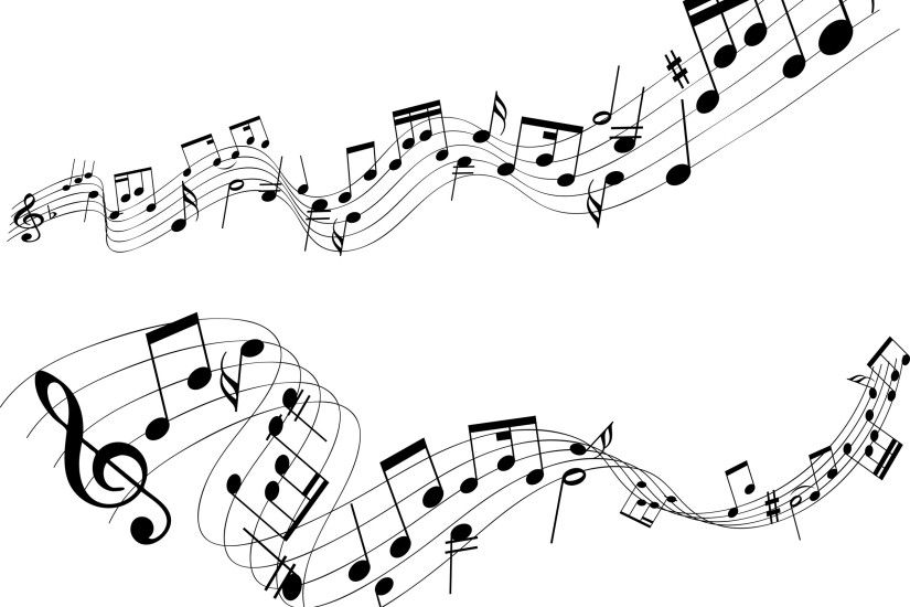 HD Music Notes