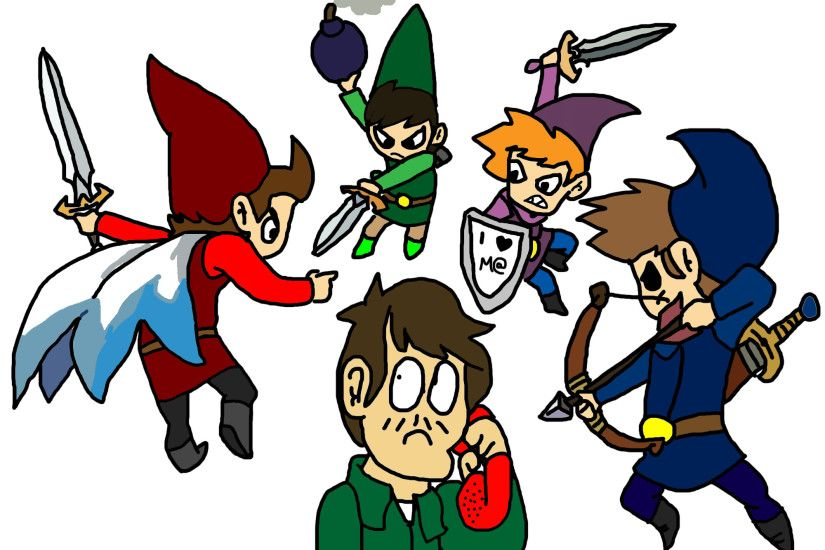 ... Eddsworld Girls By Carnagewolff edds | Explore edds on DeviantArt ...