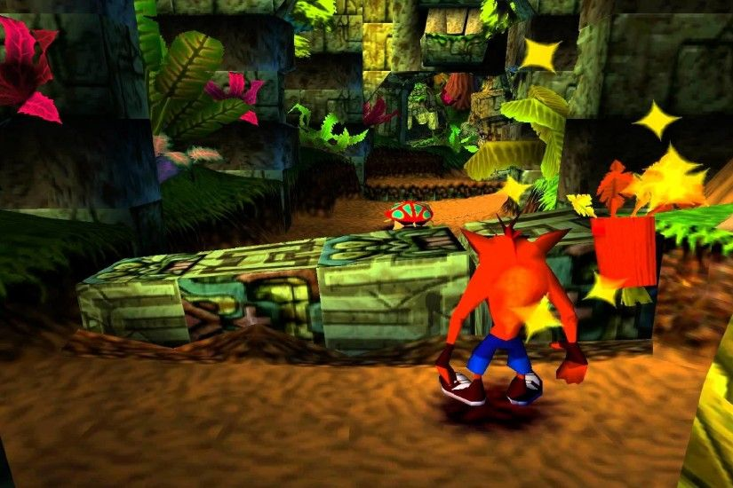 Back in the days of the original PlayStation, the Crash Bandicoot series  were some of the most popular games on the system. Whether you were playing  the ...