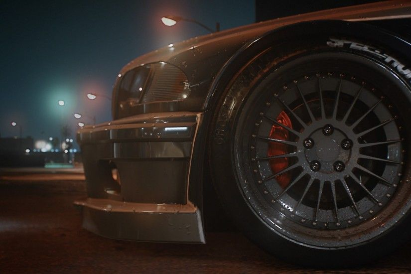Need For Speed, 2015, Video Games, BMW M3 E46, BMW M3 GTR, BMW, BMW M3,  Speedhunters Wallpapers HD / Desktop and Mobile Backgrounds