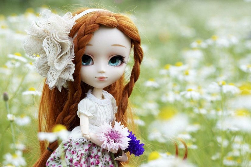 Dolls HD Wallpapers 2016