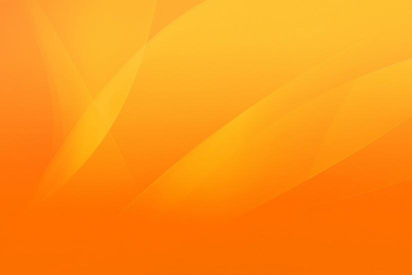 orange wallpaper 1920x1080 ios