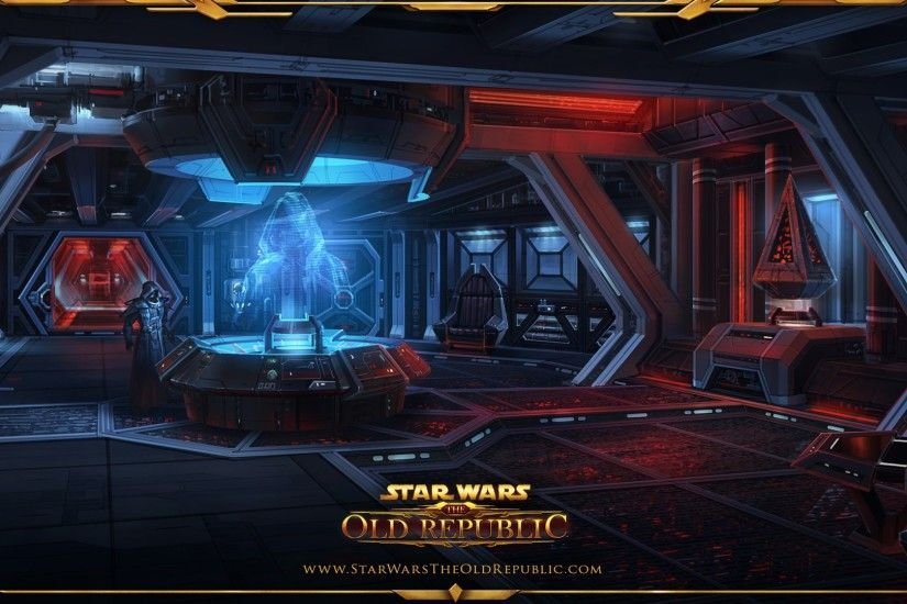 1920x1080 Star Wars: Old Republic