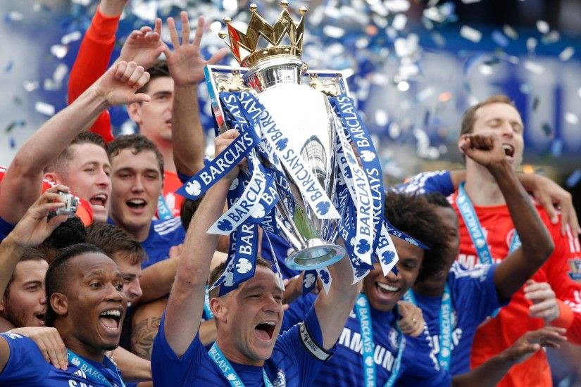 EPL 15/16 Preview