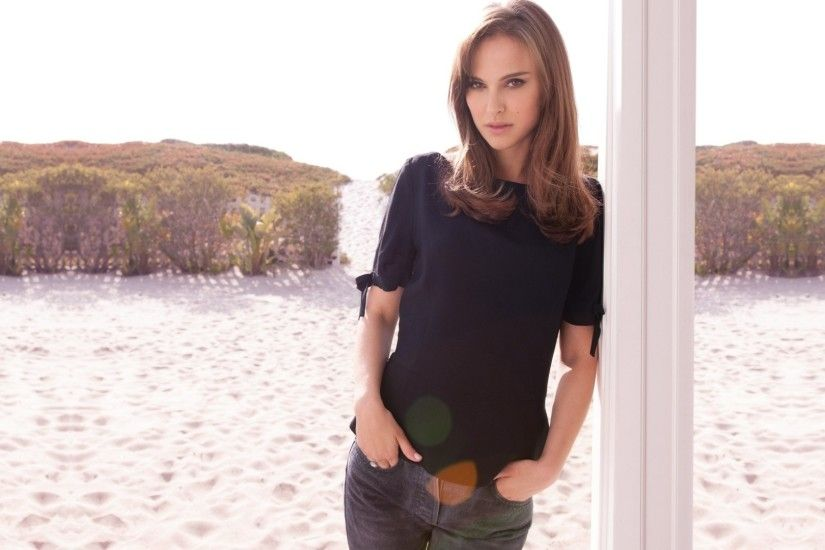 Natalie Portman Wallpapers - WallpaperSafari
