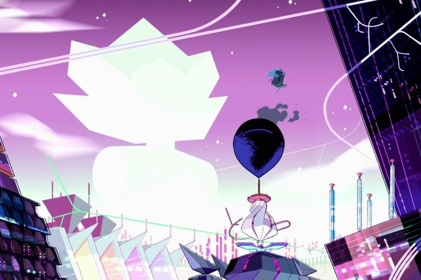 Gem Homeworld