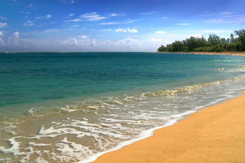 Hawaii Beach HD Wallpapers