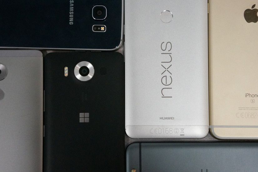 Android vs iOS vs Windows 10 Mobile: Which mobile operating system is best?  | Trusted Reviews