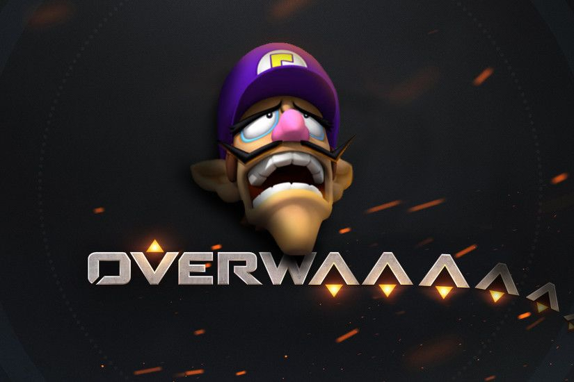 Who wants to play some OverWAAAAA ...