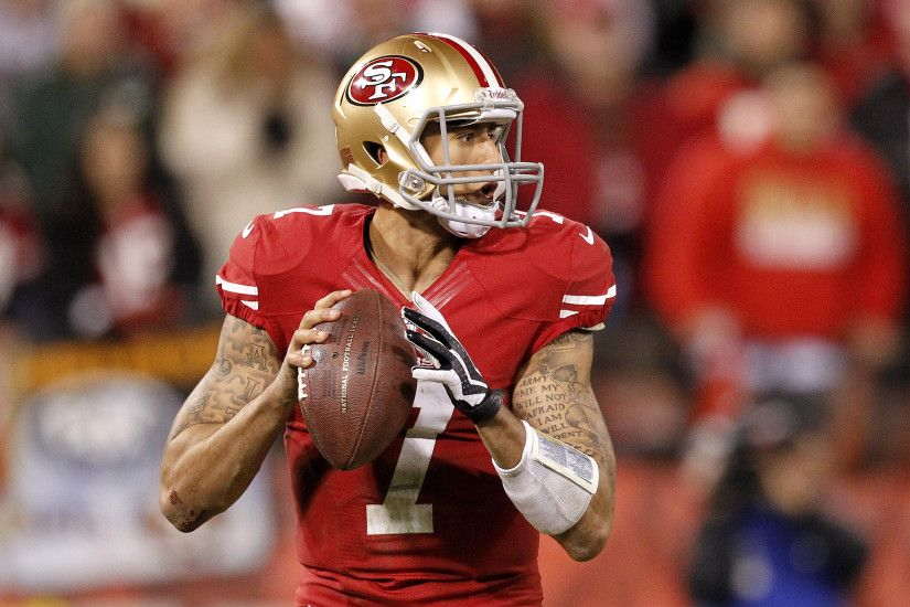 Trent Baalke discusses Colin Kaepernicks future with the San Francisco