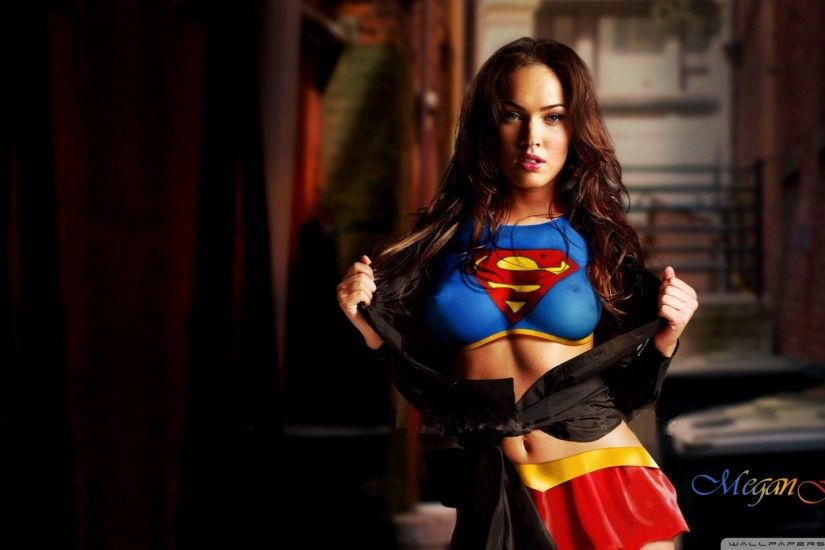 343 Megan Fox HD Wallpapers | Backgrounds - Wallpaper Abyss ...