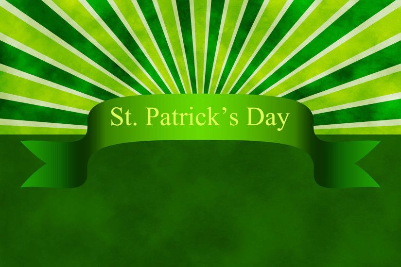 HD Wallpaper | Background ID:572687. 2560x1600 Holiday St. Patrick's Day