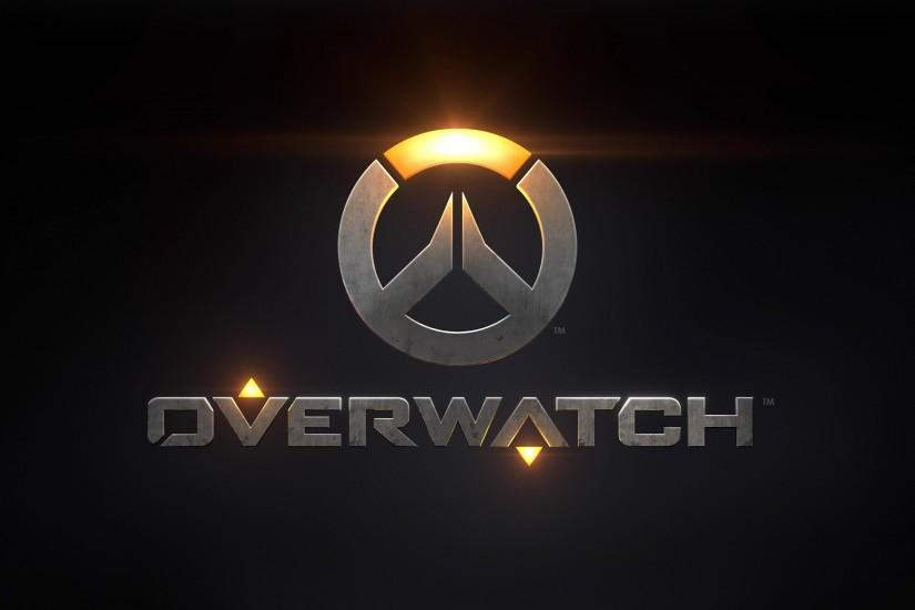 Overwatch Logo. Wide(2560x1440) ...