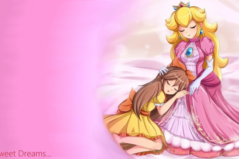 Images For > Princess Peach Wallpaper