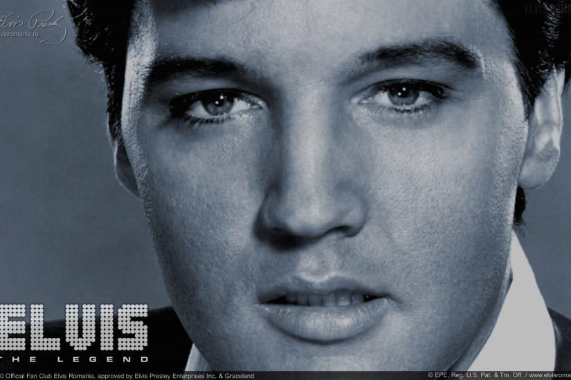 Elvis Romania Wallpaper - Elvis Presley Wallpaper (16065893) - Fanpop