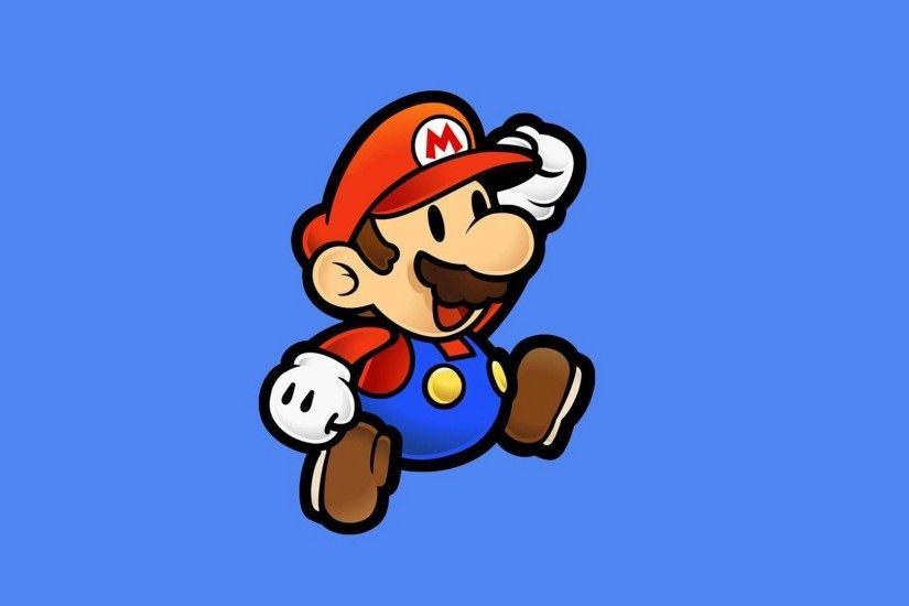 Mario Wallpapers Wallpapertag