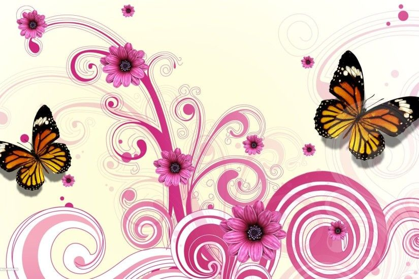 wallpaper.wiki-Download-Butterfly-Pictures-For-Walls-PIC-