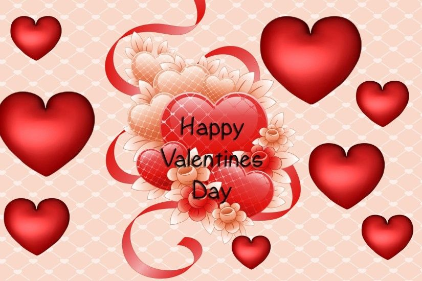 1920x1200 amazing and creative happy valentines day hd images