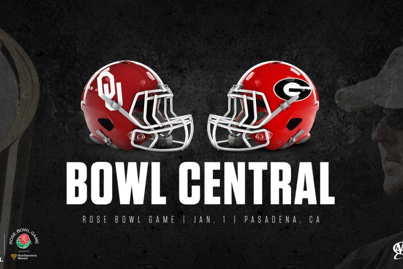 Oklahoma Athletics. DECEMBER 03, 2017. Bowl Central presented by AAA  Insurance