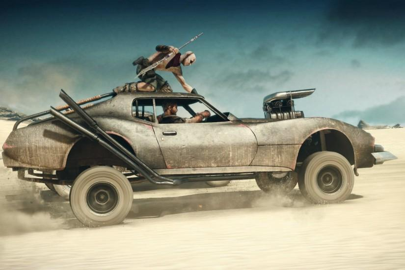 beautiful mad max wallpaper 1920x1080 free download