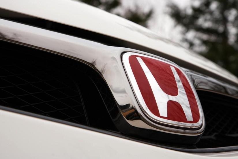 Honda Civic Logo Wallpapers.