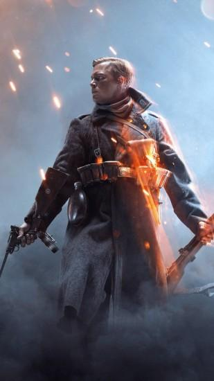 battlefield 1 wallpaper 1080x1920 smartphone