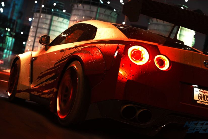 HD Wallpaper | Background ID:652822. 1920x1080 Video Game Need for Speed ...