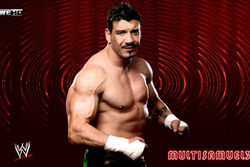 WWE Eddie Guerrero Last Theme Song ''Gangsta Lane''