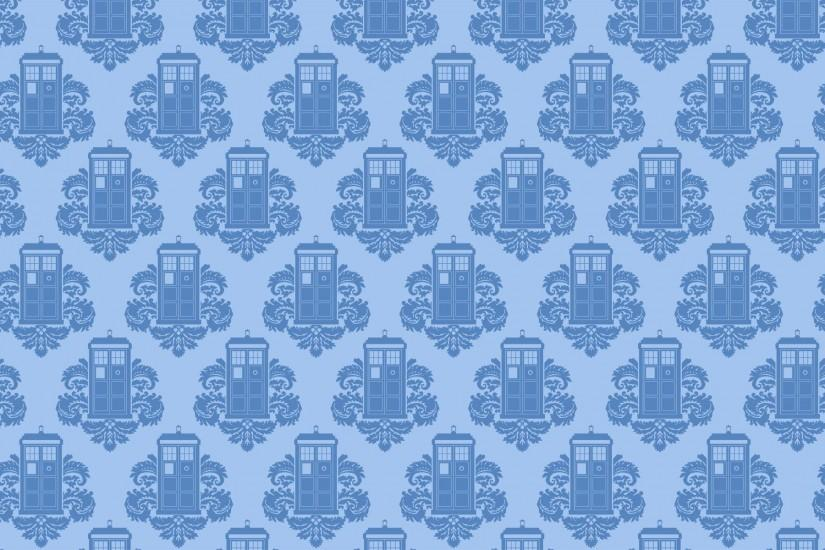Doctor Who Tardis wallpaper - 881387
