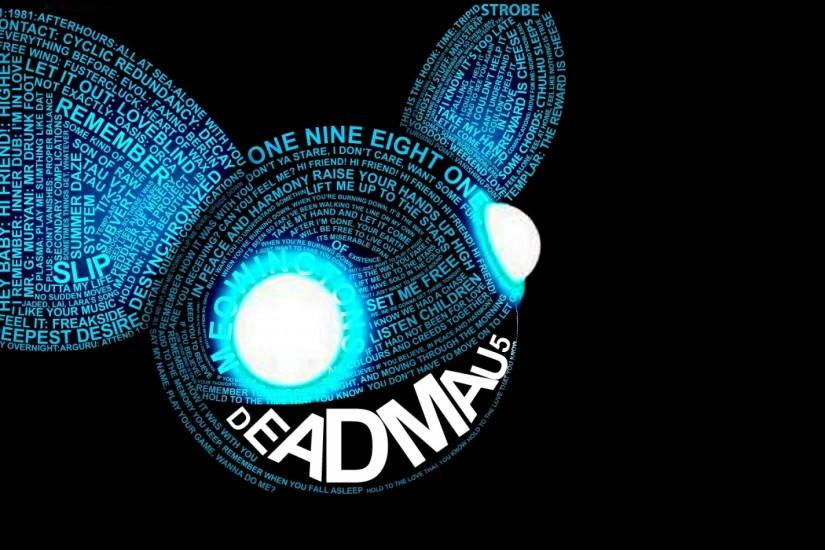 deadmau5 wallpaper 1920x1200 photos
