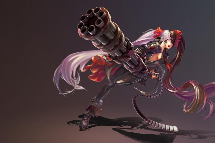 Tag Archives: blade & soul
