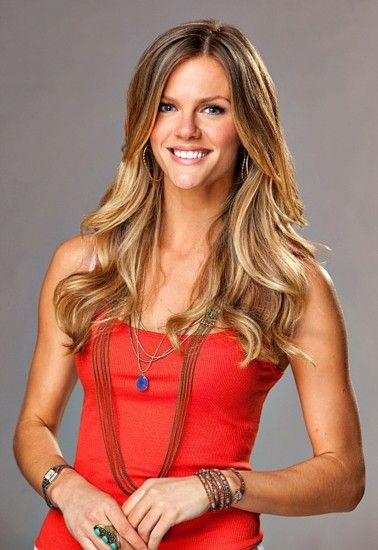 Brooklyn Decker Talks Being Married to Andy Roddick and Friends With Better  Lives Glamour – Brooklyn Decker. Sports Illustrated ...