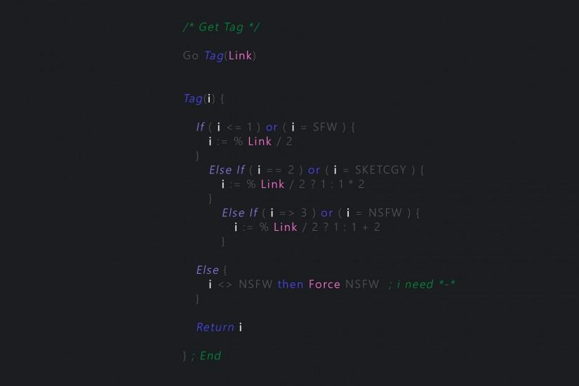 computer, Code, Programming, Programming Language, Typo Wallpaper HD