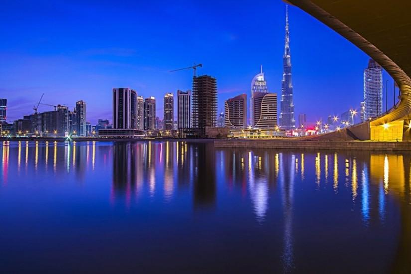 Awesome Dubai Wallpaper