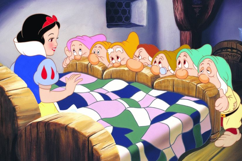 Snow White And The Seven Dwarfs Wallpapers Wallpaper 2560×1440