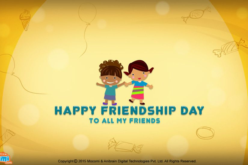 Best Friendship Day Images Wallpapers Greetings Pictures