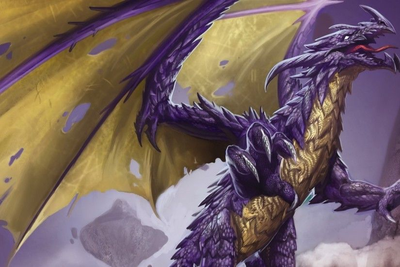 dragons fantasy art spyro the dragon Wallpaper HD