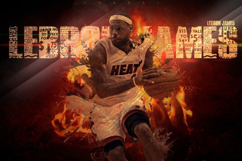 lebron james miami heat wallpapers hd background wallpapers free amazing  cool tablet smart phone high definition 1920×1200 Wallpaper HD