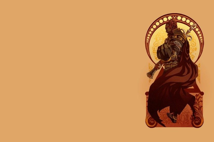 Ganondorf Wallpapers Wallpaper 1920×1080