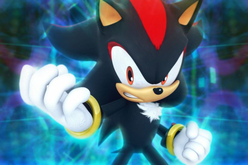 Shadow The Hedgehog Wallpapers, Full HD Shadow The Hedgehog .