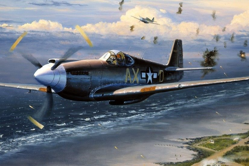 1920x1080 Ax - aircraft of world war ii wallpaper #17332 - Open Walls