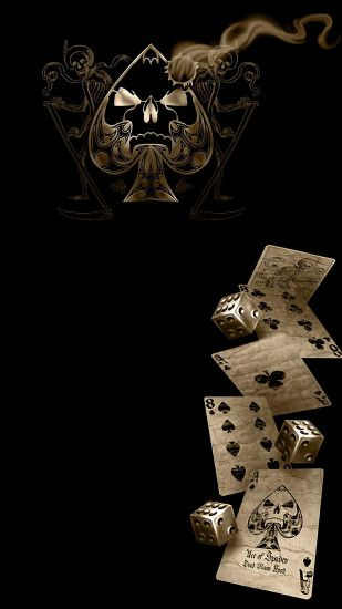 Ace iphone tumblr wallpaper Source · Ace of Spades Wallpaper HD 60 images