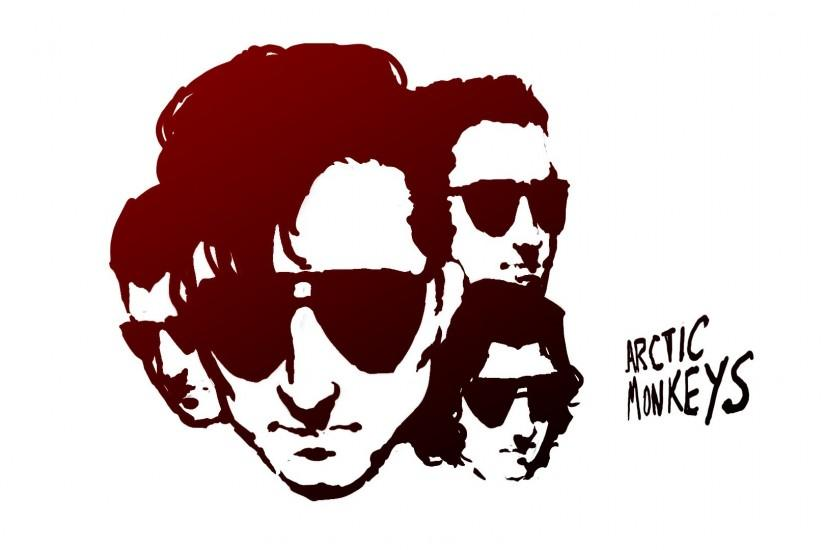 Arctic Monkeys Wallpapers | HD Wallpapers Early