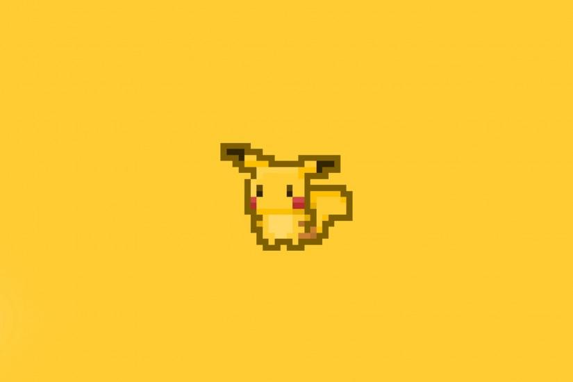 widescreen pikachu wallpaper 2048x2048 full hd