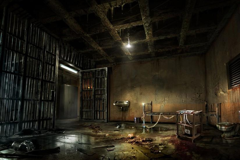 download free horror background 2880x1800